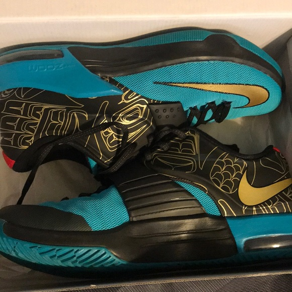 Nike Other - KD 7 N7